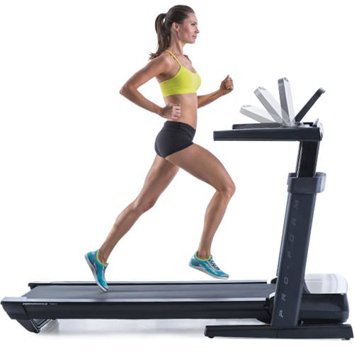 ProForm Out of Stock Thinline Pro Treadmill Desk null