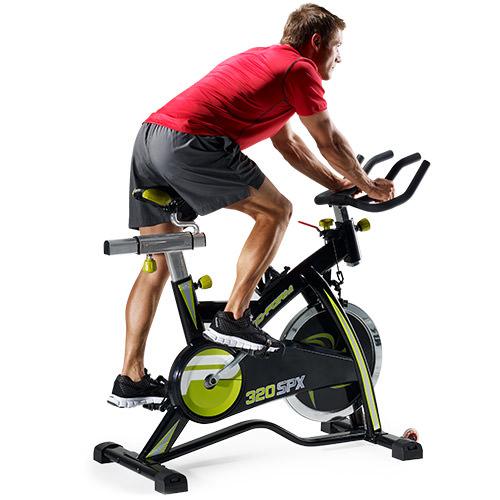 ProForm™ 320 SPX Indoor Cycle At ProFormFitness.ca