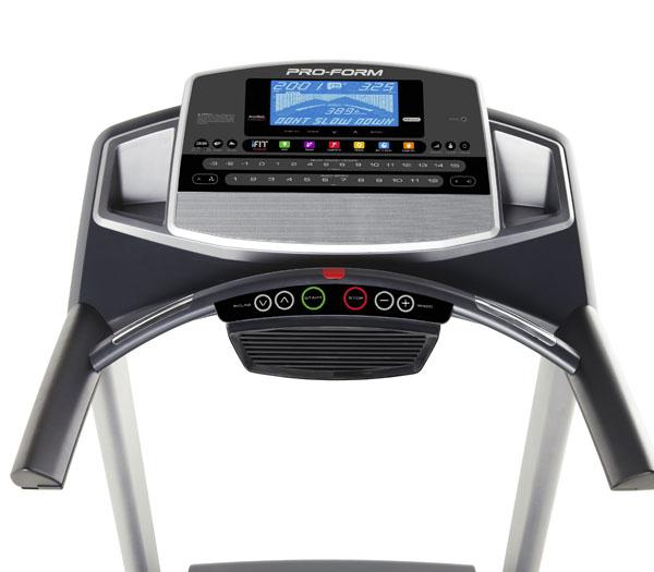 Proform Canada Treadmills Pro-Form® Power 1080i Treadmill  gallery image 3