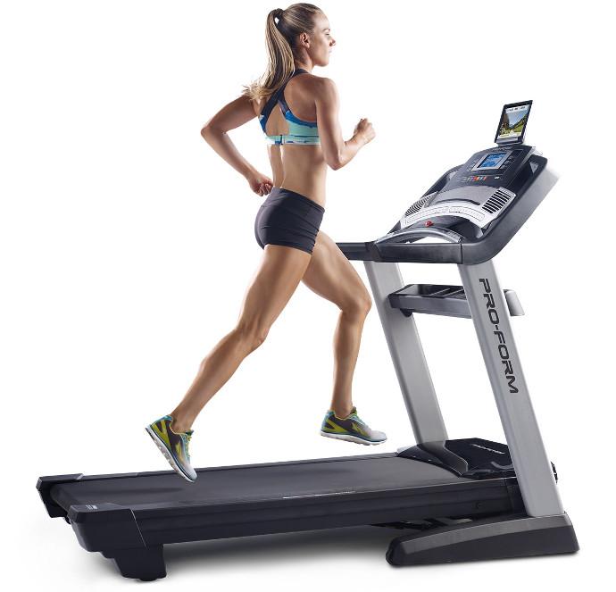 Proform Canada Treadmills Pro 2000  gallery image 4