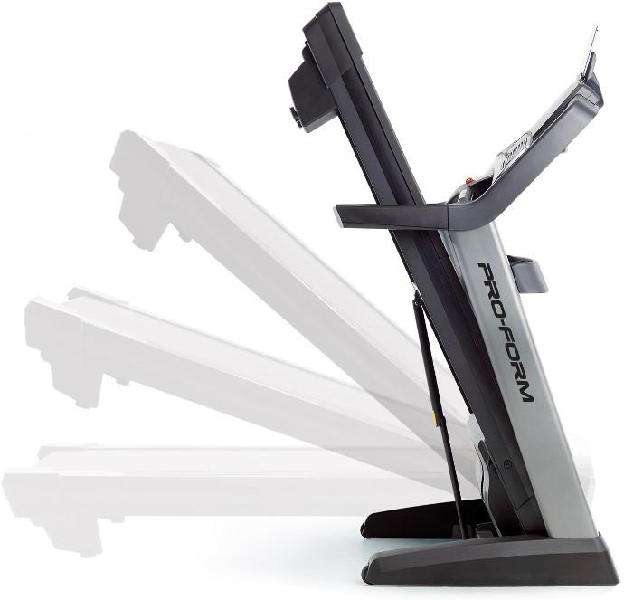 Proform Canada Treadmills Pro 2000  gallery image 7