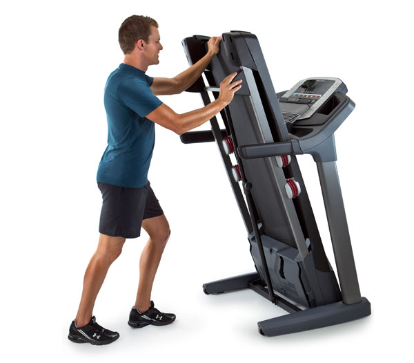 Proform Canada Treadmills Performance 600  gallery image 5