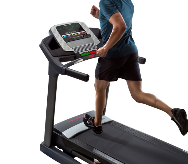 Proform Canada Treadmills Performance 600  gallery image 7