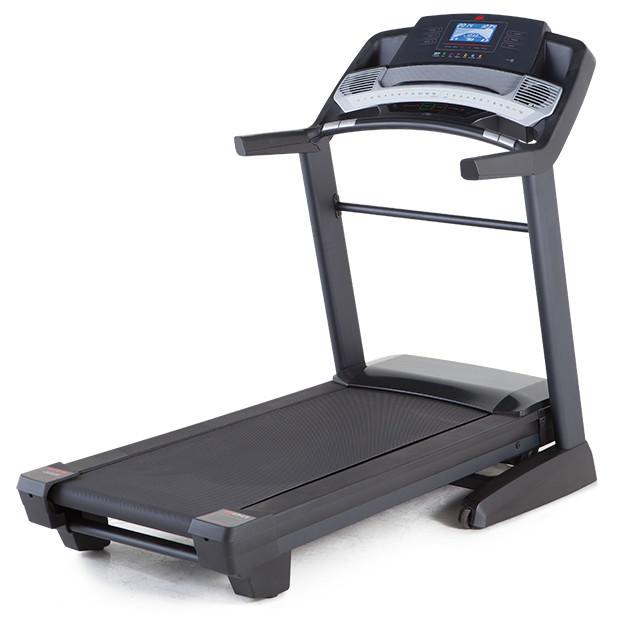Smooth Fitness Treadmills Smooth Fitness™ 800 Treadmill