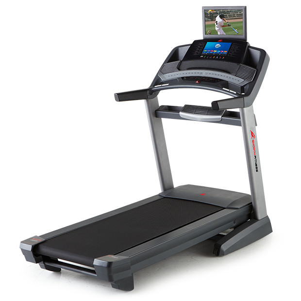 Smooth Fitness Treadmills Smooth Fitness™ 890 Treadmill