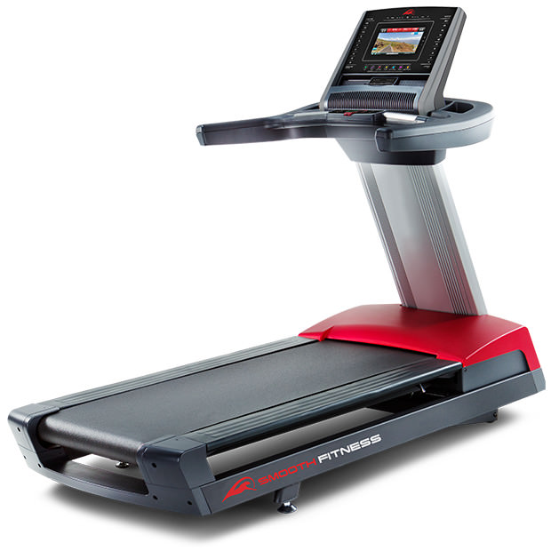 Smooth Fitness Treadmills Smooth Fitness™ 13.75 TL Treadmill