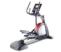 Smooth Fitness Smooth Fitness™ RE 13.95 Elliptical Ellipticals