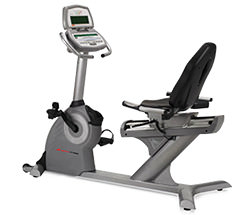 Smooth Fitness Smooth Fitness™ V430 Recumbent Exercise Bikes
