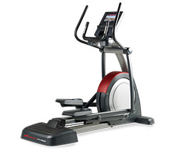 Smooth Fitness Smooth Fitness™ RE 11.55 Elliptical Ellipticals