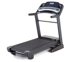 Smooth Fitness Smooth Fitness™ 800 Treadmill Treadmills