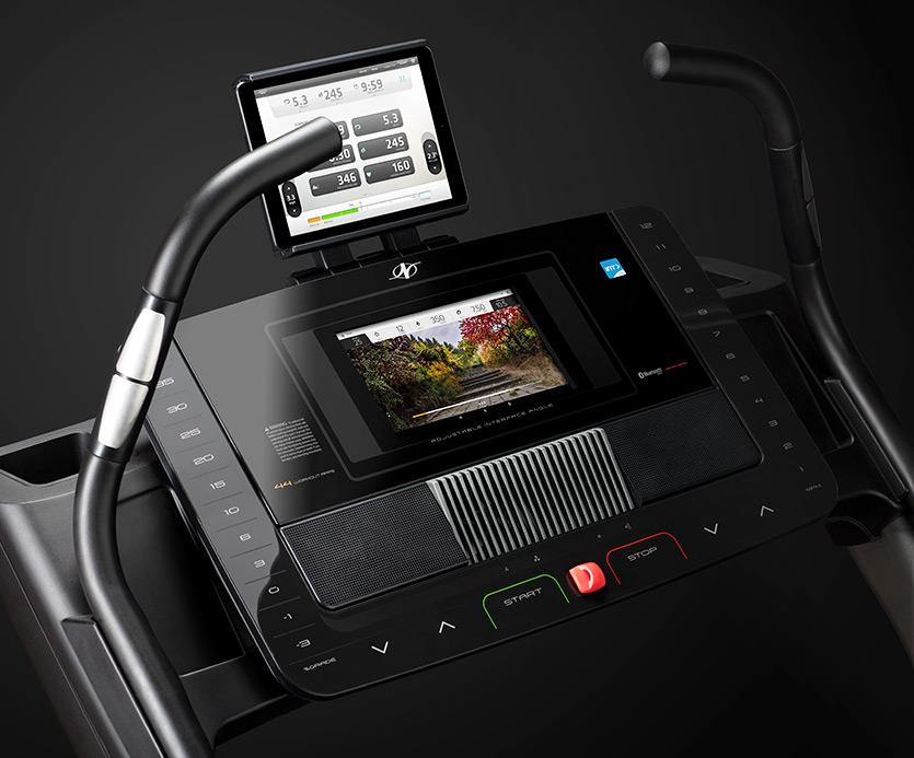Nordictrack X11i Incline Trainer Treadmill Nordictrack Canada
