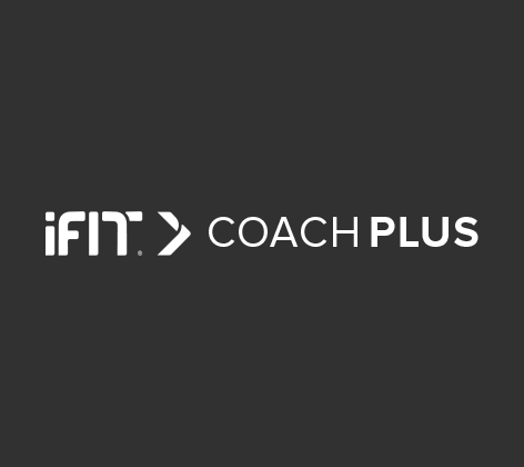 NordicTrack 1-Month iFit Coach Plus