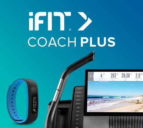 NordicTrack 1-Year iFit Coach Plus