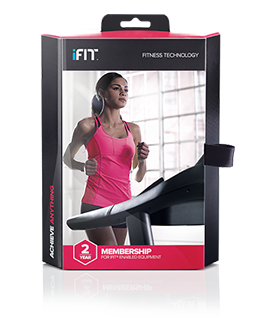 NordicTrack 2-Year iFit® Subscription