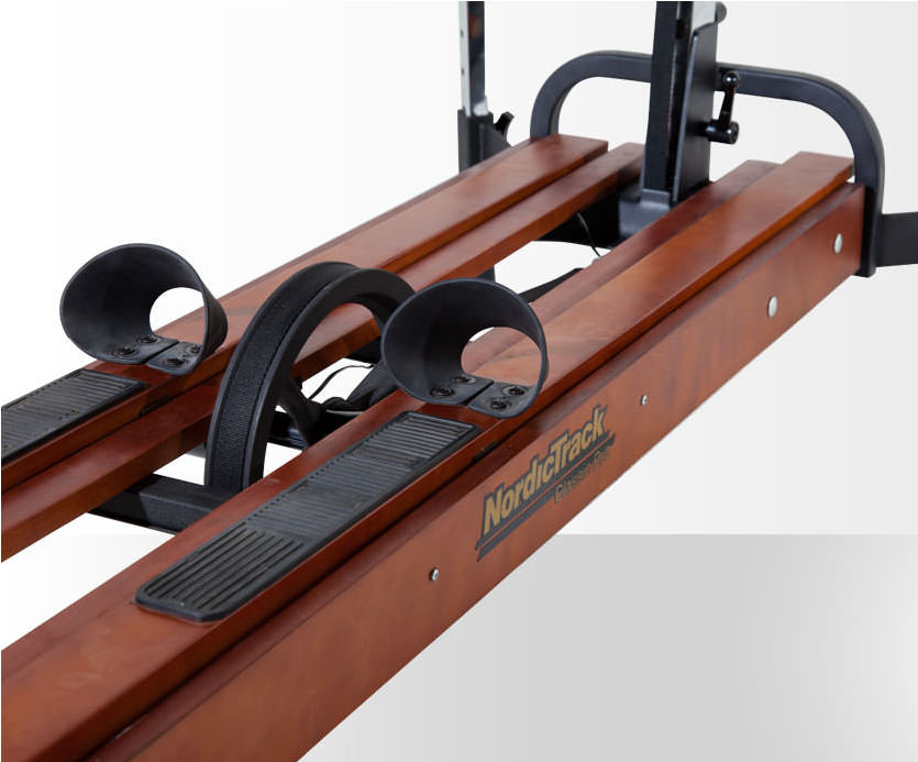 Nordictrack skier review