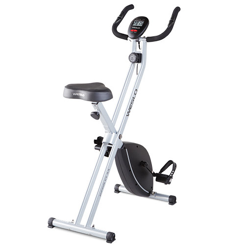 Weslo Exercise Bikes Weslo® Pursuit CT 3.3