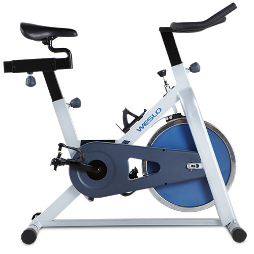 Weslo Exercise Bikes Weslo® Pursuit CST 4.4  gallery image 3