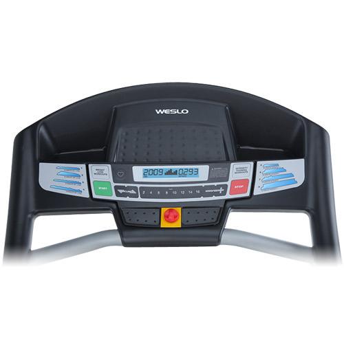 Weslo Treadmills Weslo® Cadence G 7.0  gallery image 2