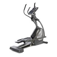 HealthRider Stride Trainer 900 Elliptical Ellipticals