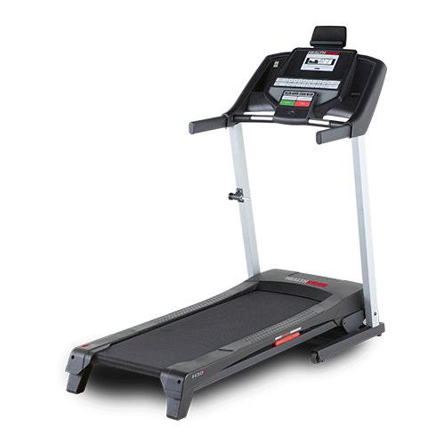 HealthRider Treadmills H30T Treadmill