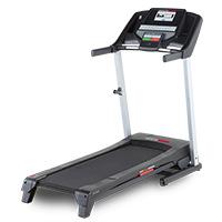 HealthRider H30T Treadmill Treadmills