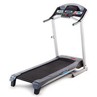 HealthRider H20T Treadmill Treadmills