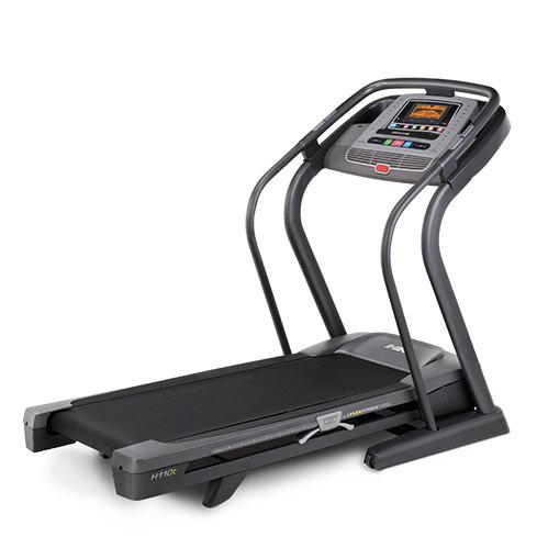HealthRider Treadmills H110T Treadmill