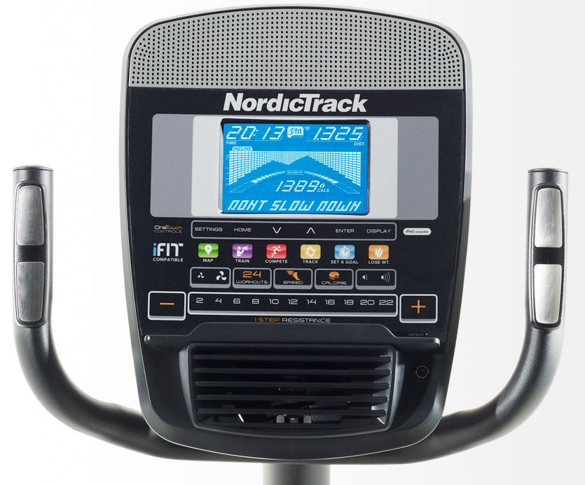 NordicTrack GX 4.7 Exercise Bike gallery image 5