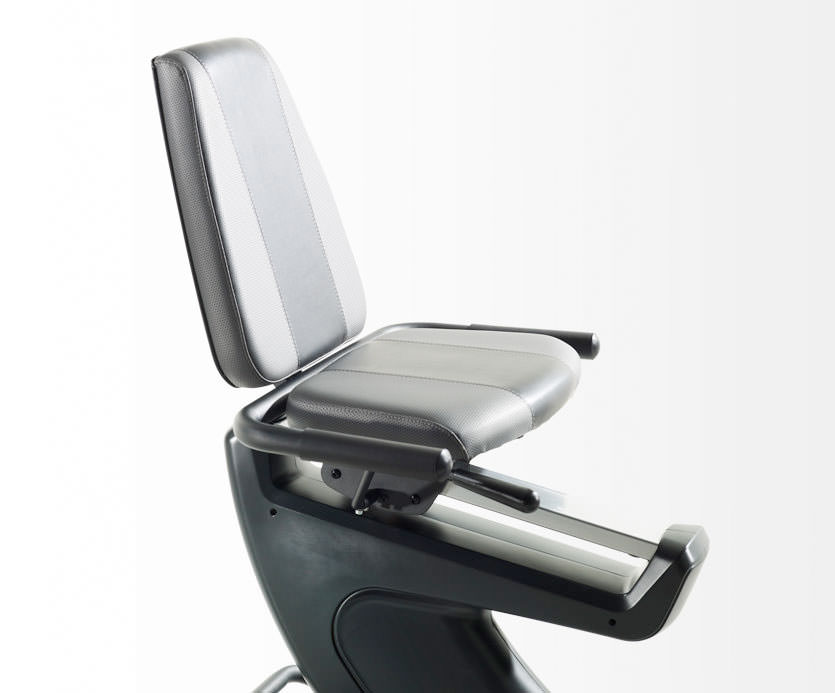NordicTrack GX 4.7 Exercise Bike gallery image 6