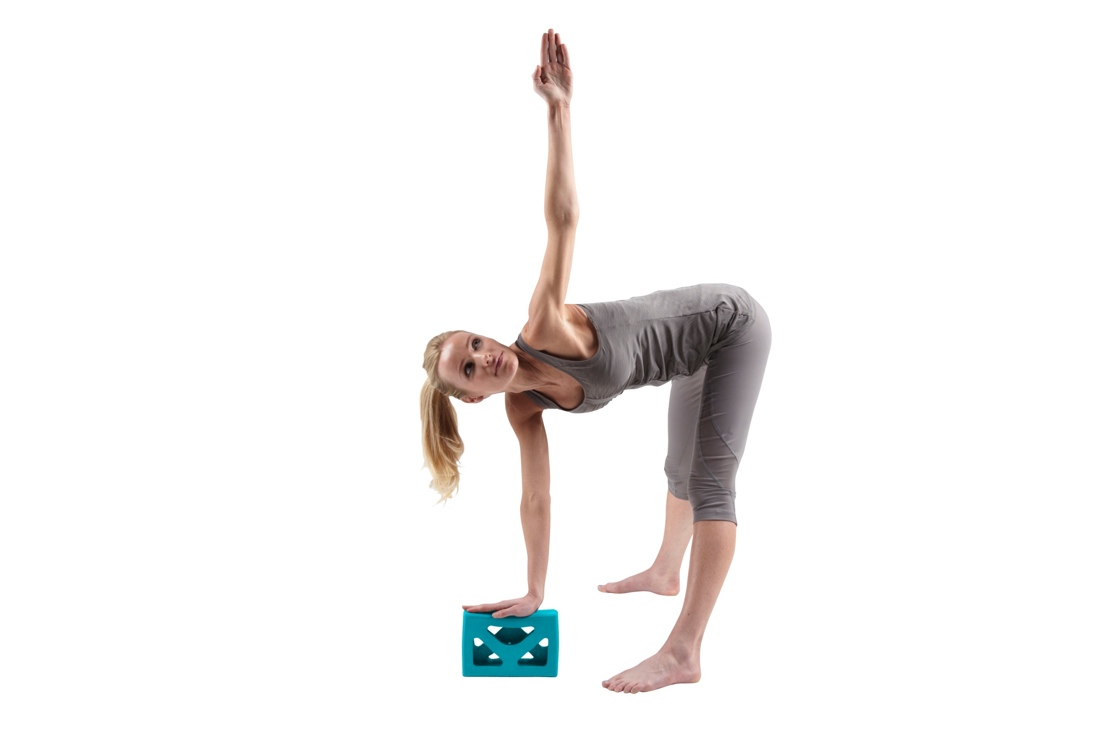 NordicTrack Yoga Grip Block gallery image 5