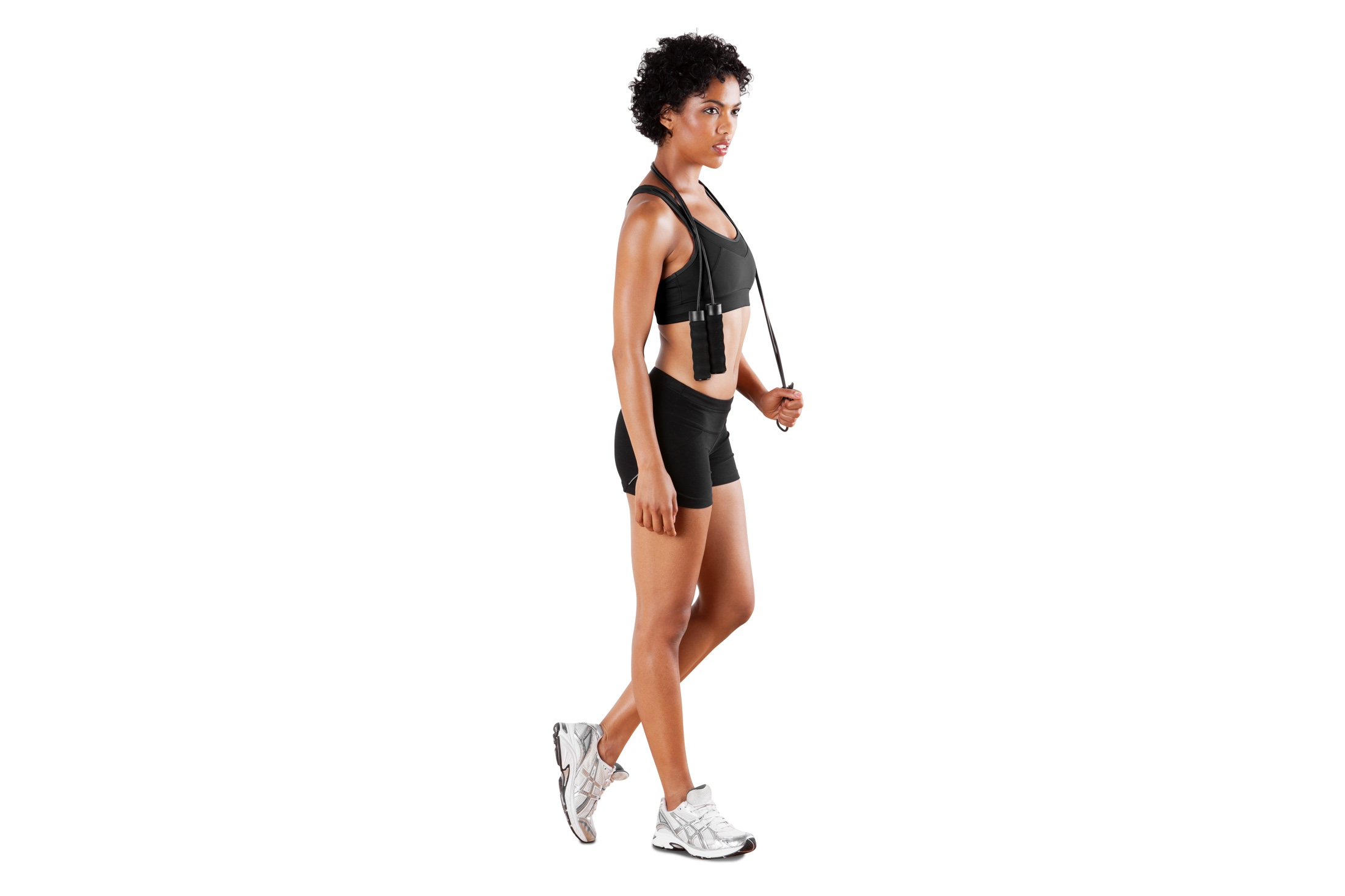 NordicTrack Adjustable Weight Jump Rope gallery image 4