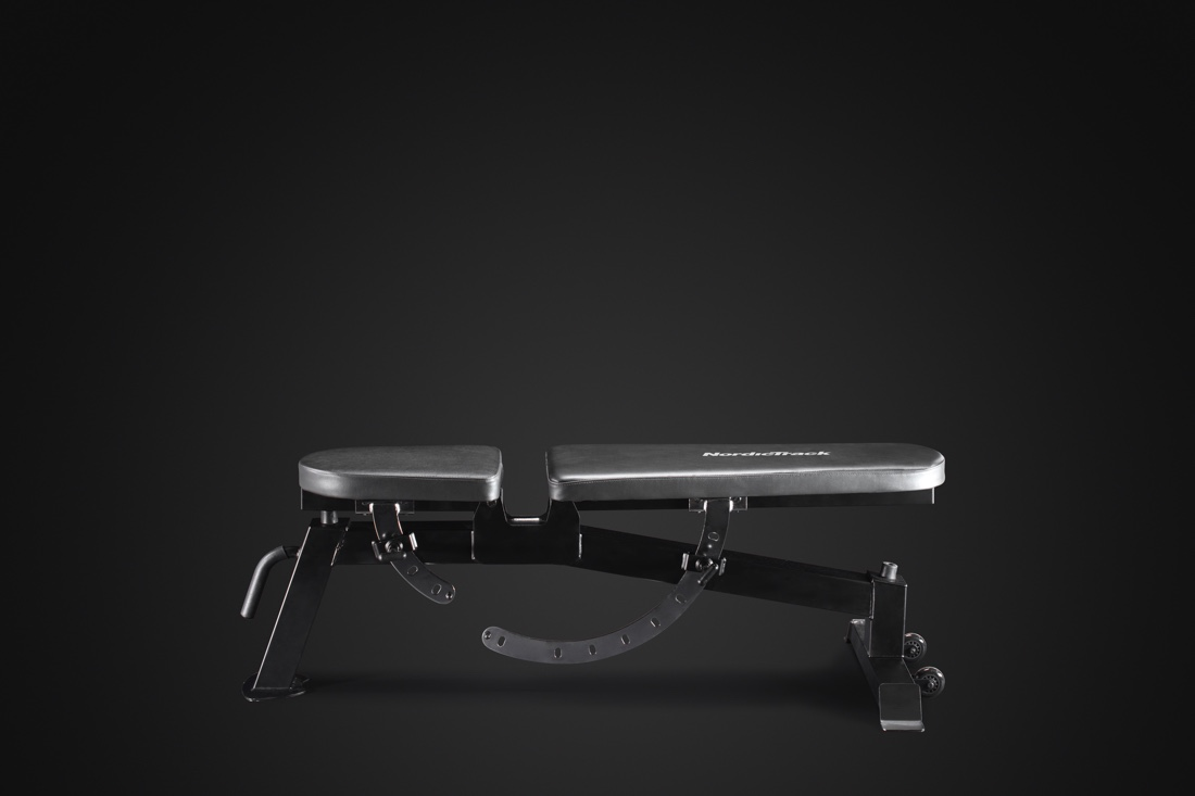 NordicTrack Utility Bench gallery image 5