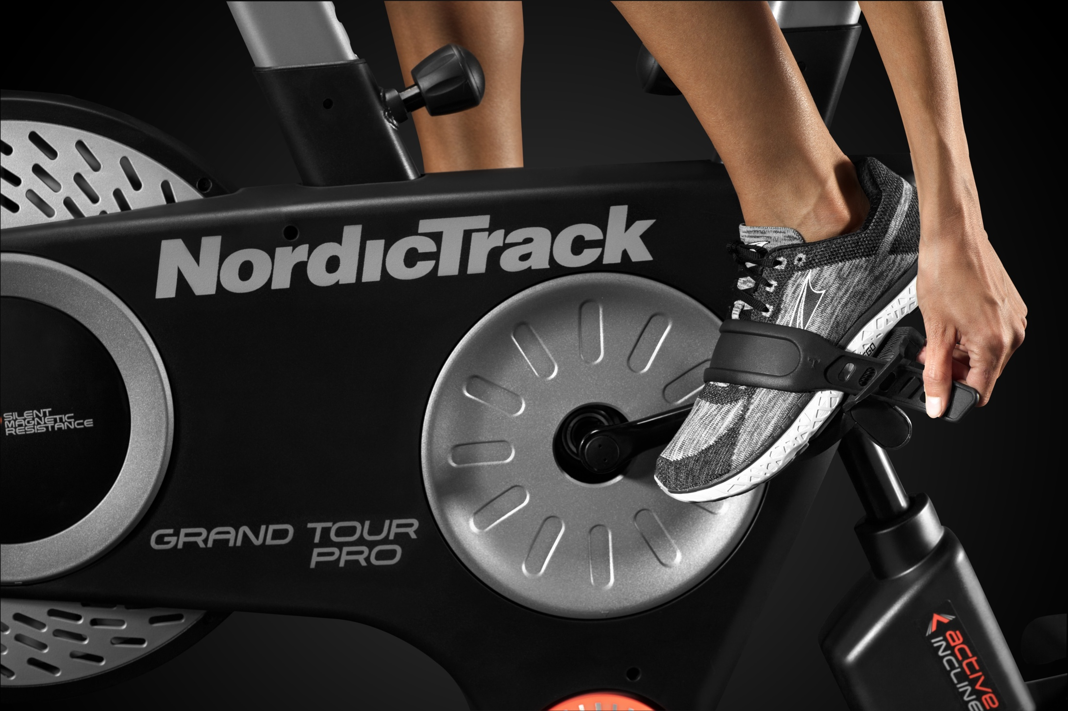 NordicTrack Grand Tour Pro gallery image 7