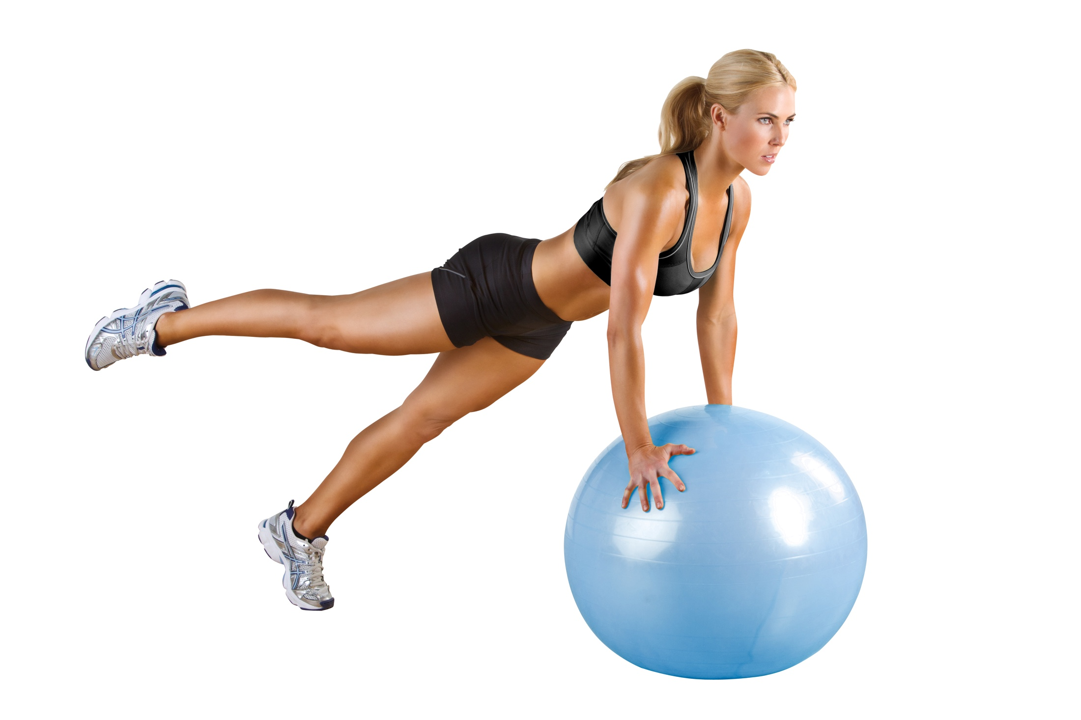 NordicTrack 65 cm Stability Ball gallery image 4