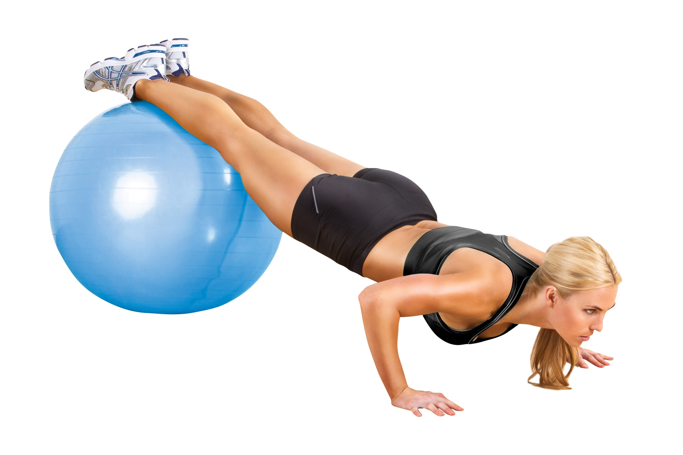 NordicTrack 65 cm Stability Ball gallery image 5