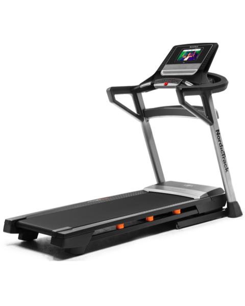 NordicTrack T 8.5 S T Series Treadmills
