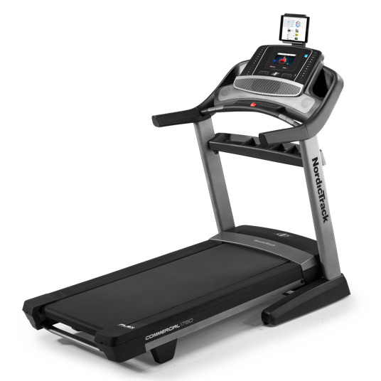 Commercial 1750 iFit Treadmill 2018