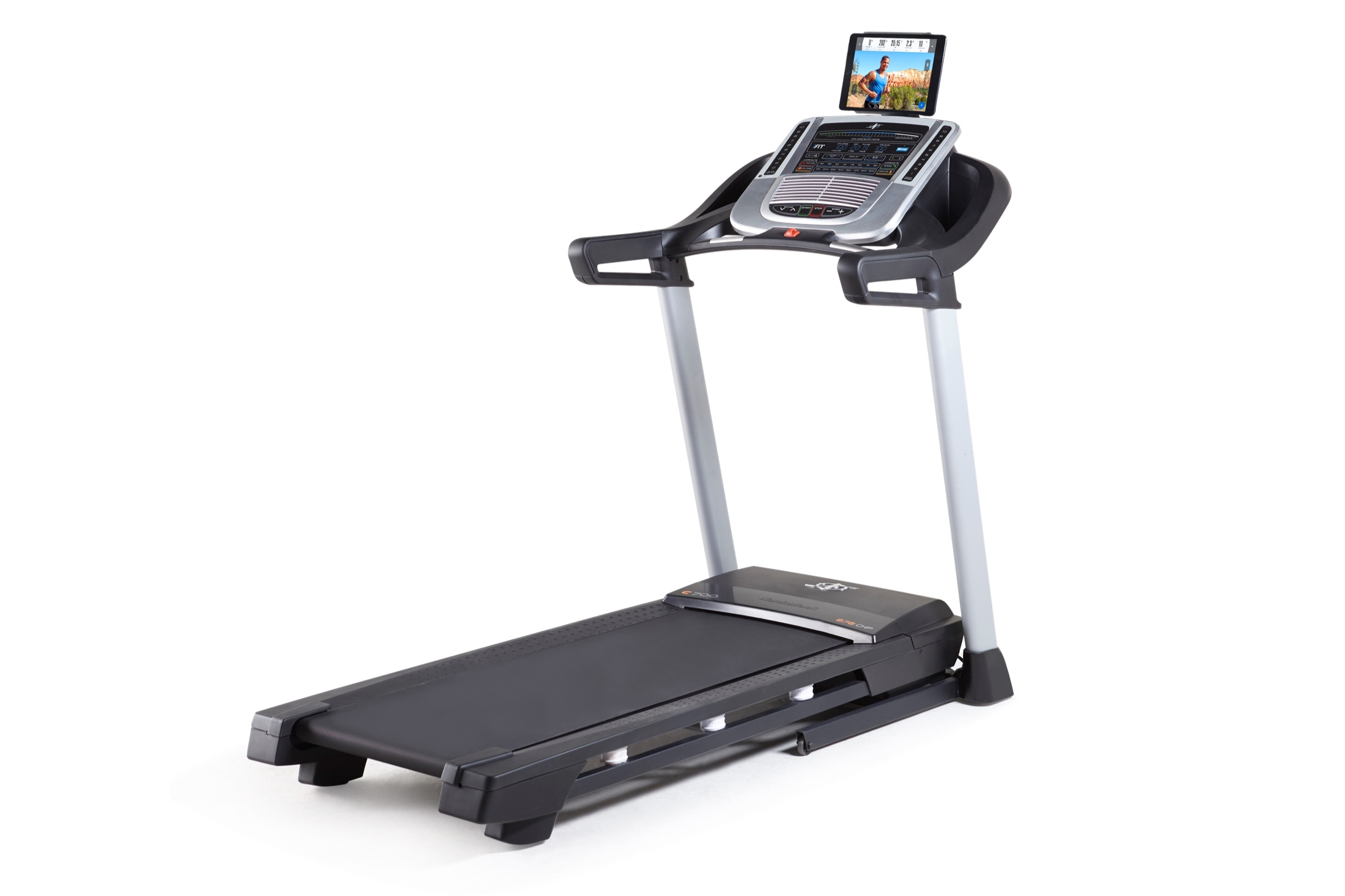 Nordictrack c 700 treadmill nordictrack nordictrack c 700 gallery image 1 asfbconference2016 Images