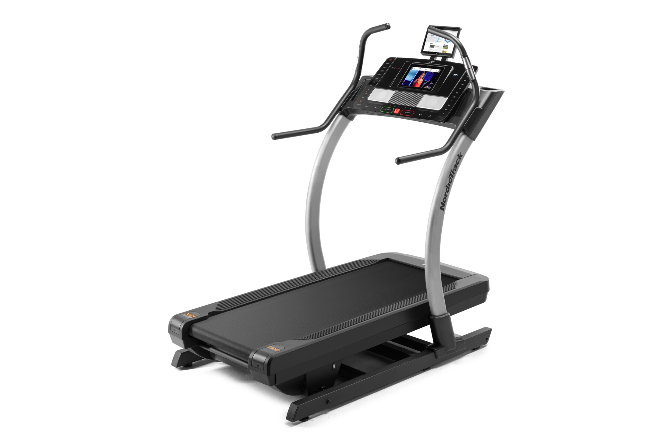 NordicTrack X11i Incline Trainer gallery image 1