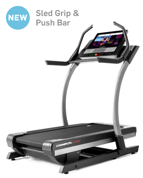 NordicTrack Commercial X22i Incline Trainer Series