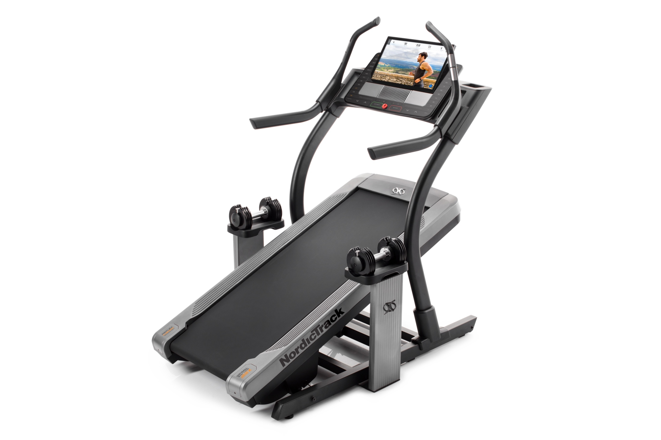 Nordictrack x22i incline trainer treadmill nordictrack nordictrack x22i incline trainer gallery image 1 asfbconference2016 Images