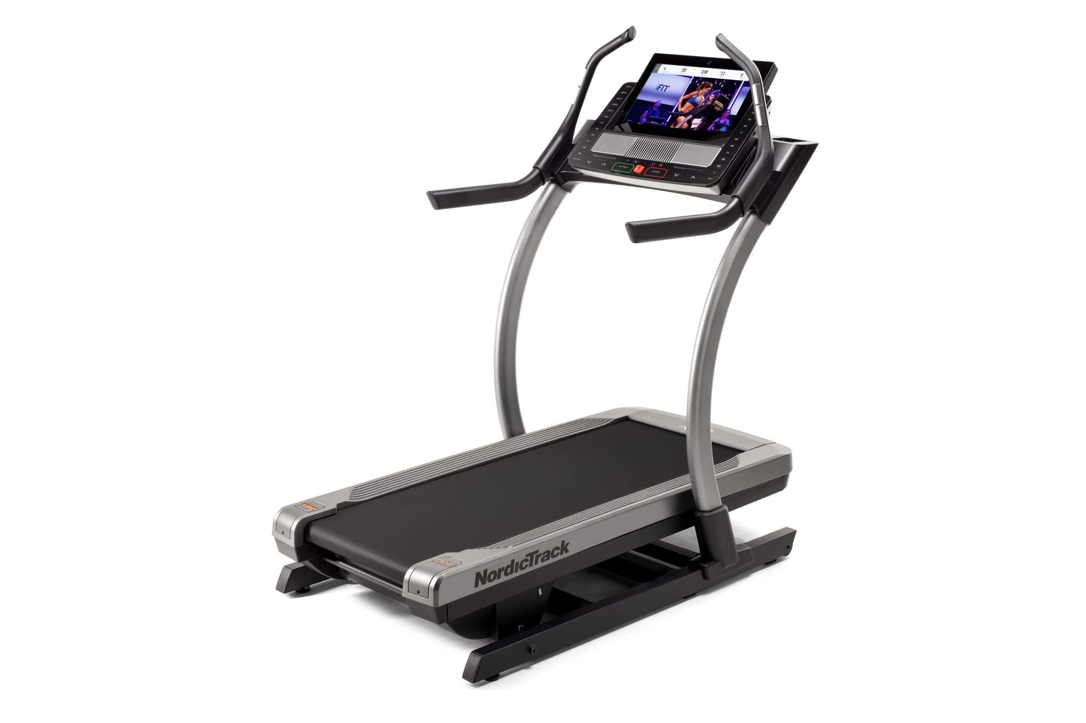 NordicTrack X22i Incline Trainer gallery image 1