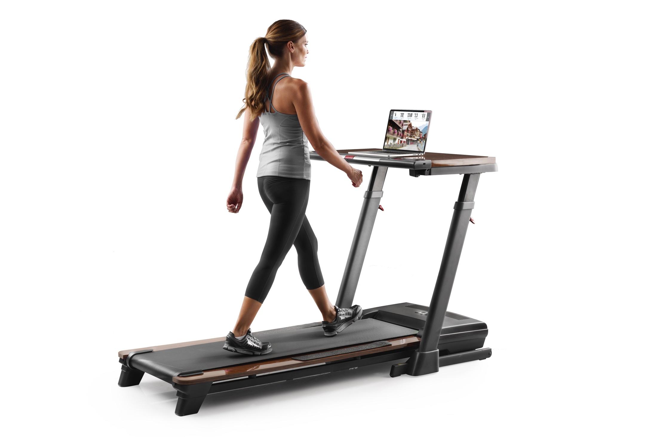 NordicTrack Treadmill Desk gallery image 4