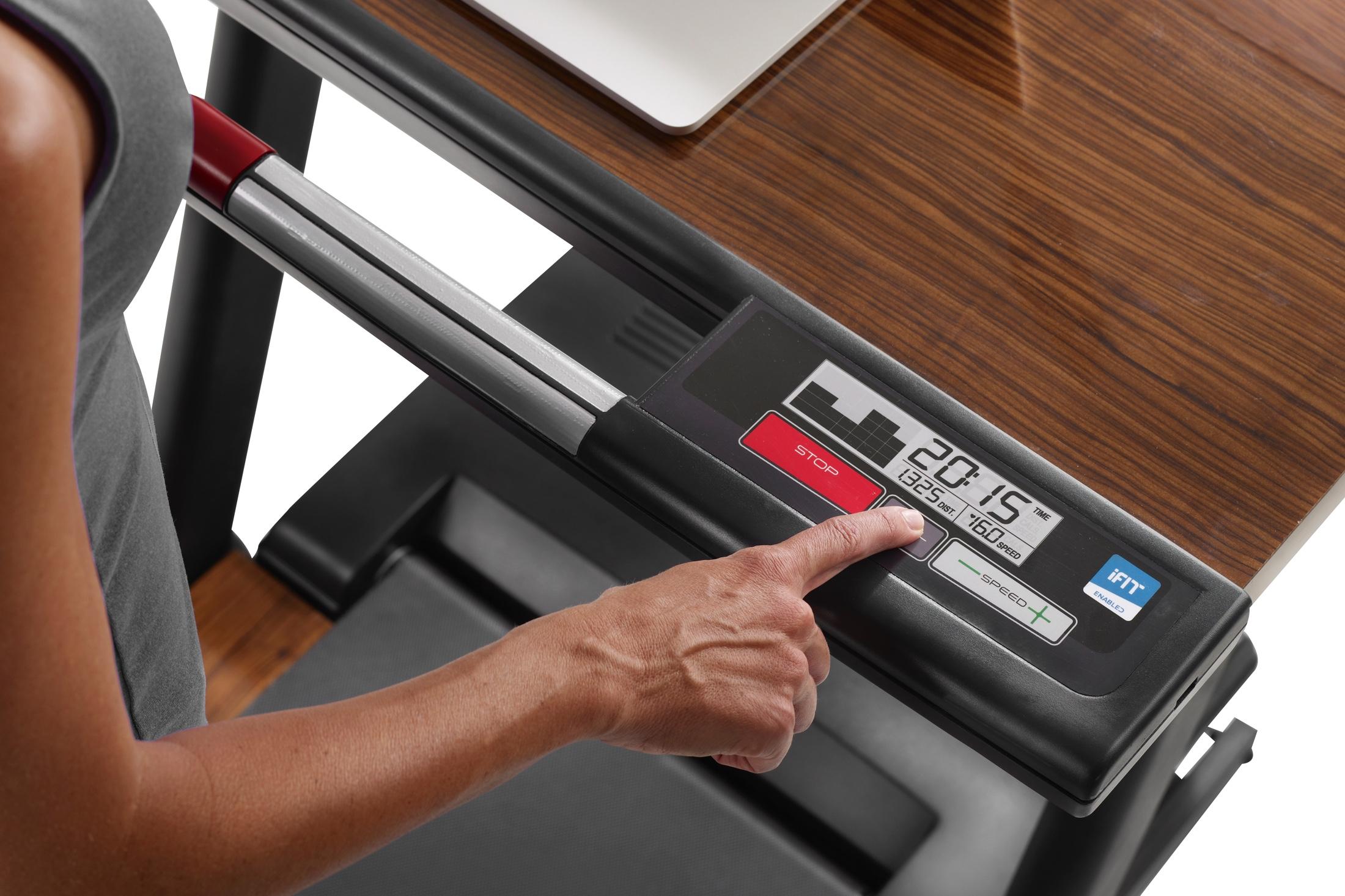 NordicTrack Treadmill Desk gallery image 5