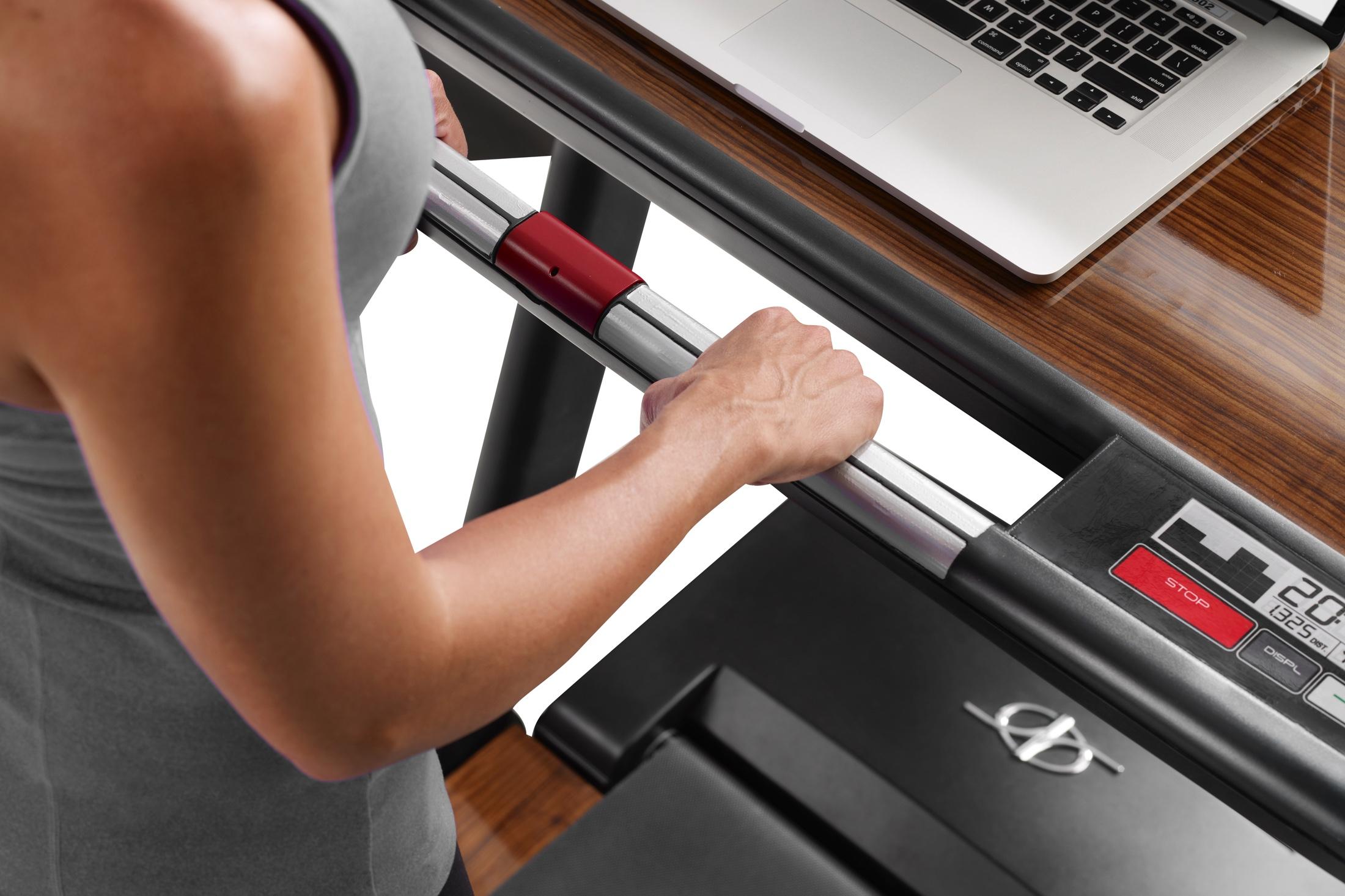 NordicTrack Treadmill Desk gallery image 6