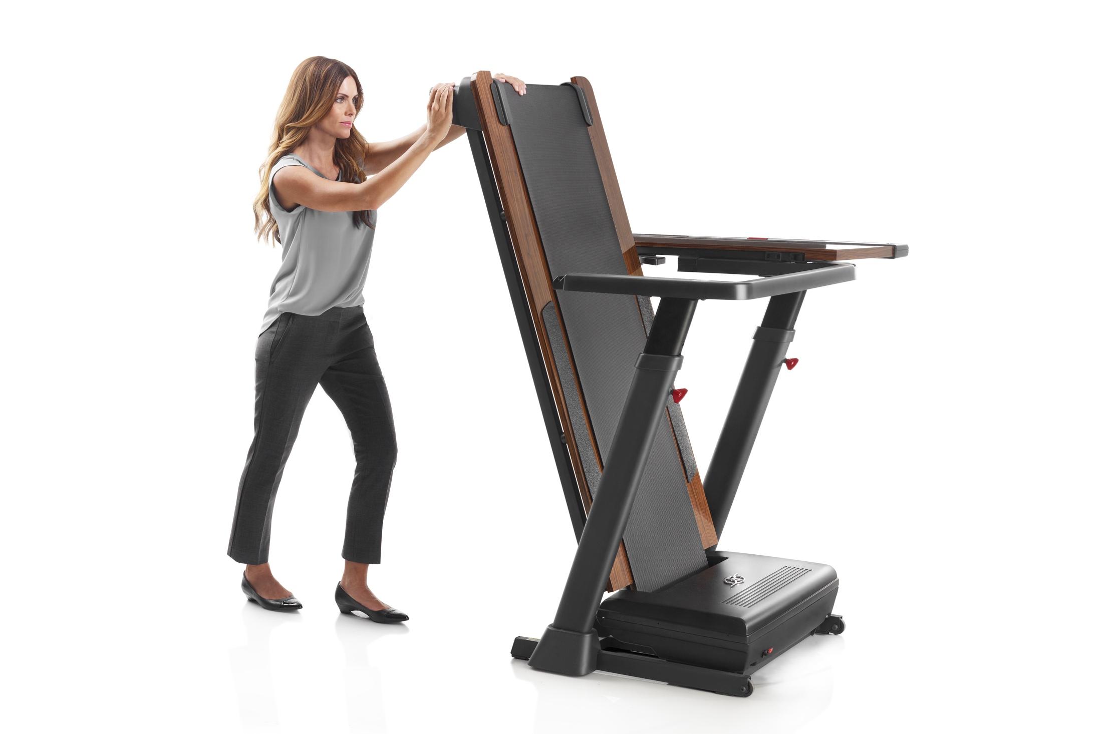 NordicTrack Treadmill Desk gallery image 7