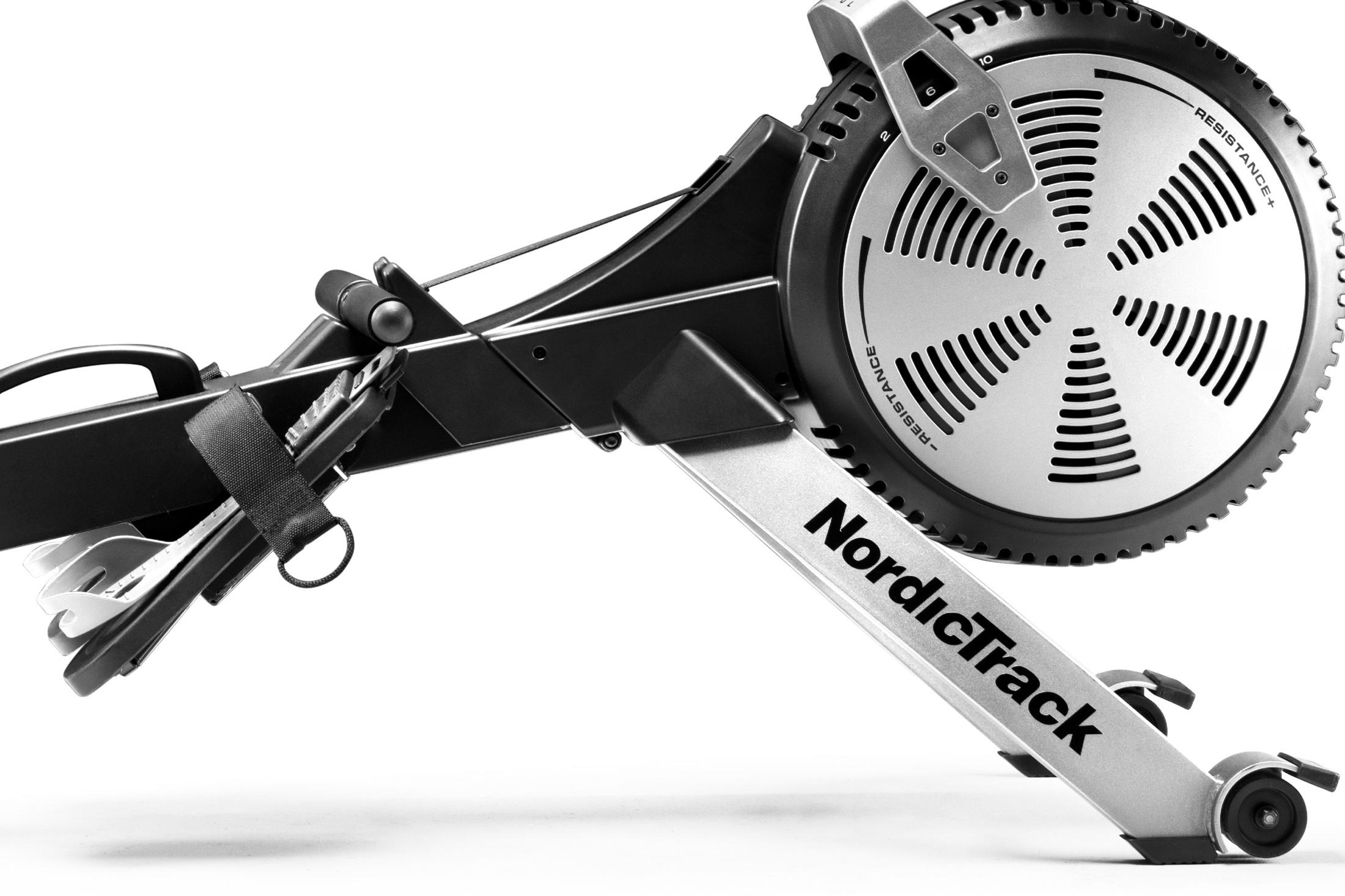 NordicTrack RW900 Rower gallery image 6