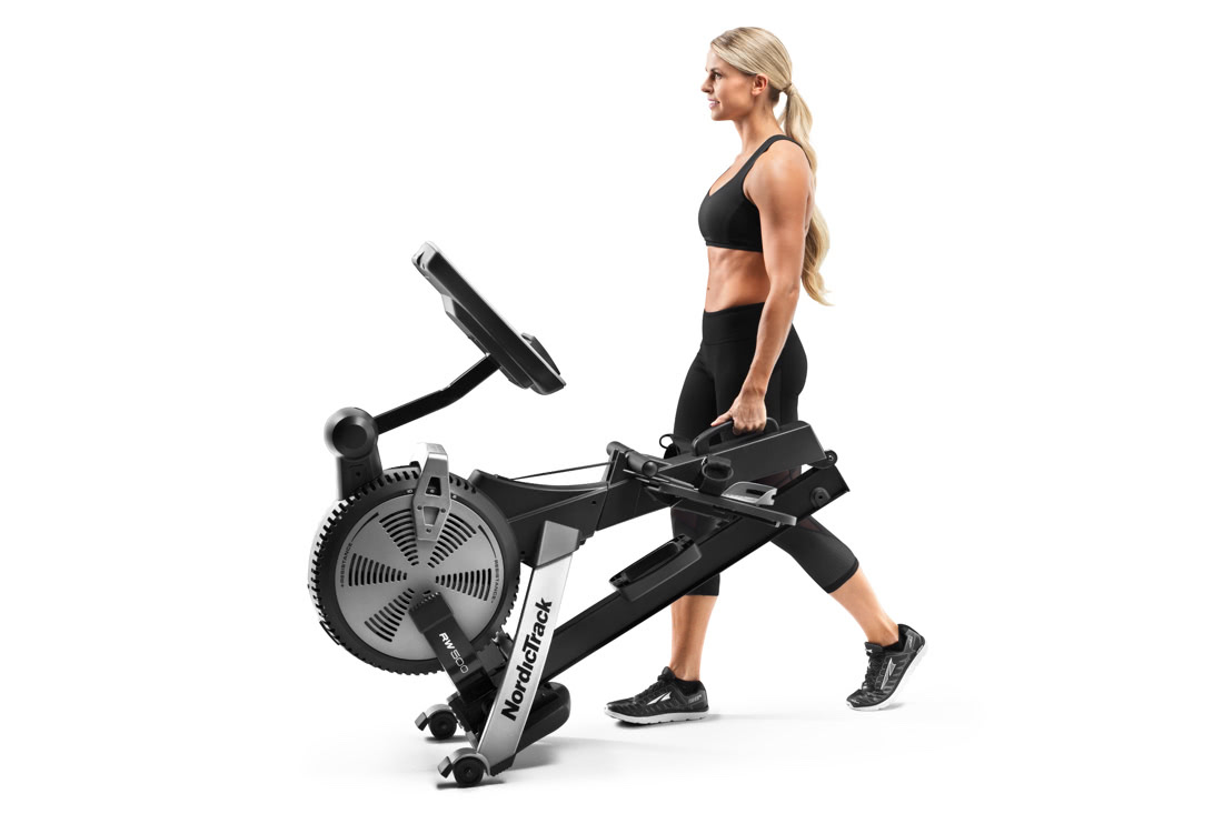 NordicTrack RW500 Rower gallery image 7