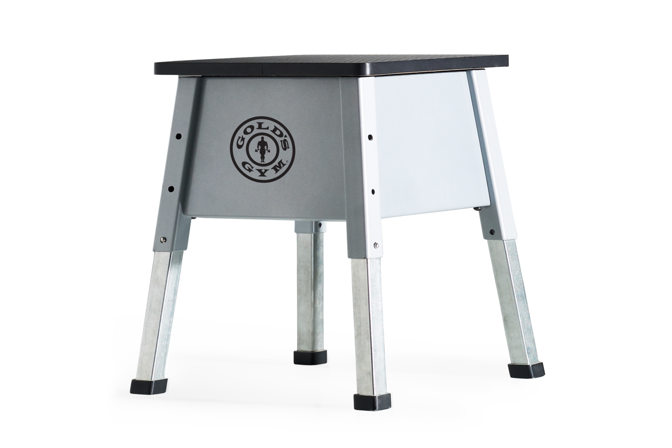 NordicTrack Gold's Gym Adjustable Plyometric Jump Box gallery image 1