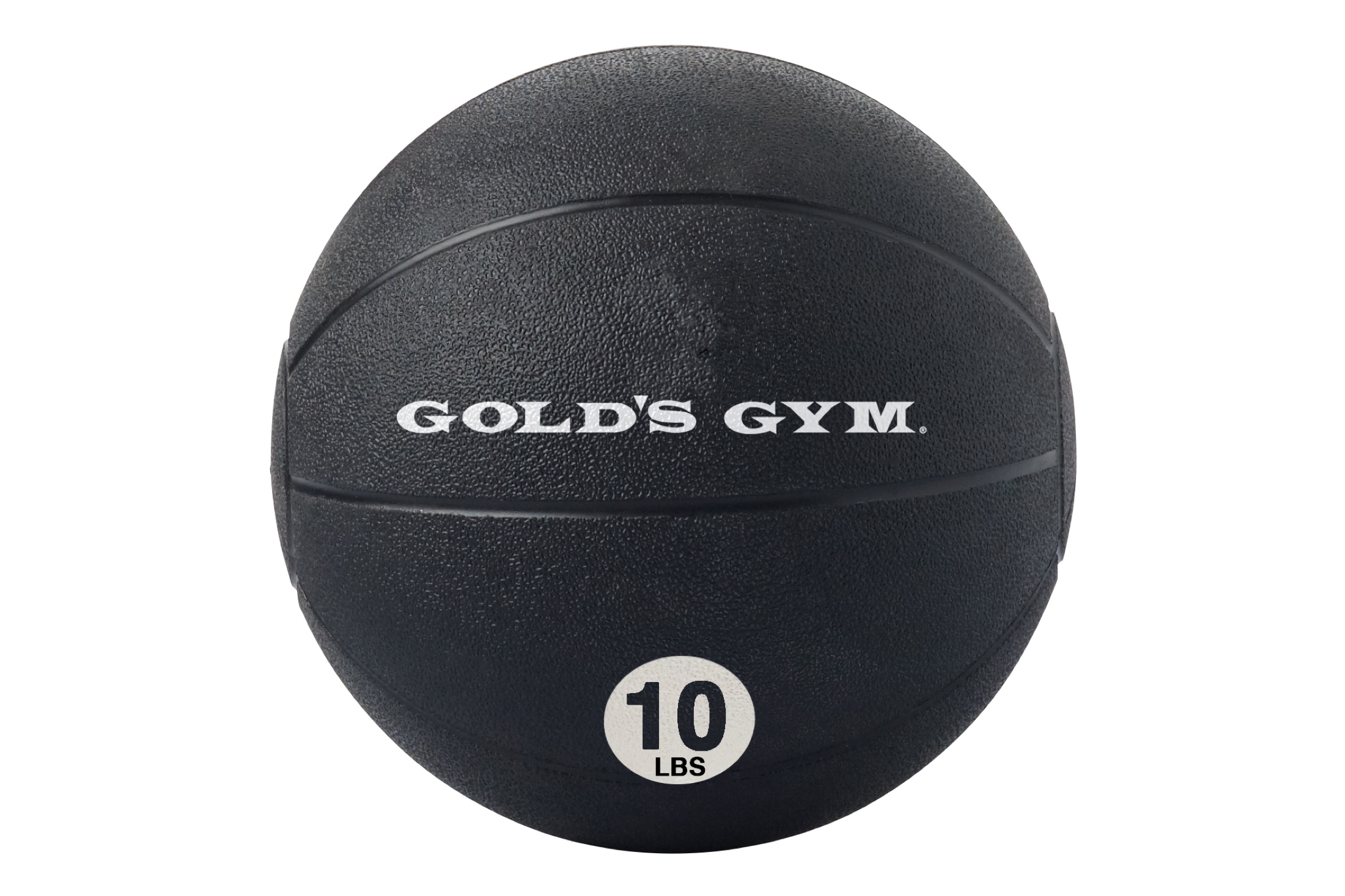 NordicTrack Gold's Gym 10 lb. Medicine Ball gallery image 1